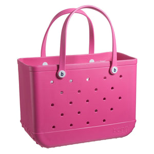 PINK-ing of Large Bogg Bag