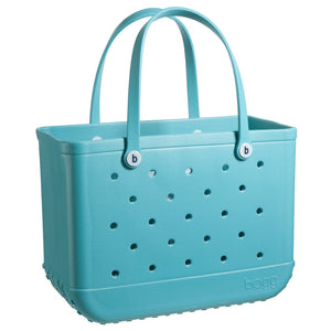 Turquoise & Caicos Bogg Bag