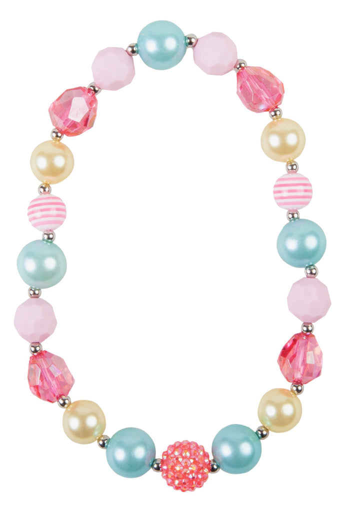 Bubblegum Bobbles Necklace