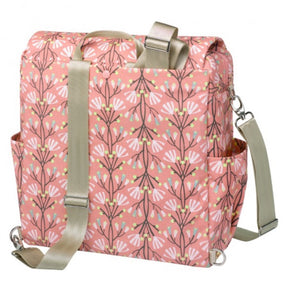 Blissful Brisbane Boxy diaper bag