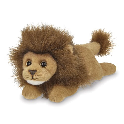 Lil Prince the Lion
