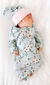 Cloud Blue Analise 3Pc PJ Set