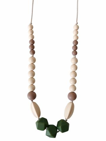 Kimberly Teething Necklace