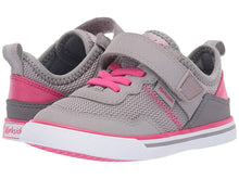 Load image into Gallery viewer, Camden Light Grey Girls H2O Shoes