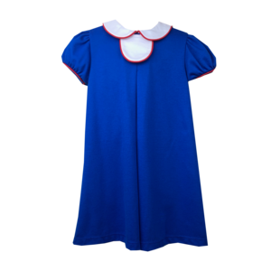 School Days Timeless Tab Dress