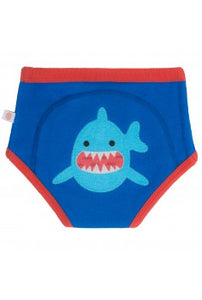 Shark 1PC Organic Training Pant