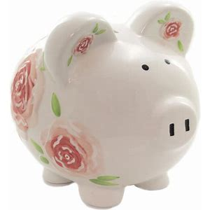 Gypsy Rose Pig Bank