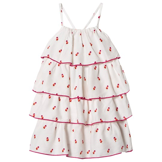 Tiny Ice Lollies Layered Hatley Dress