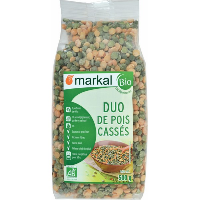 Duo Pois Casses Markal