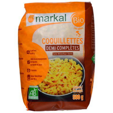Coquillette 1/2 Completes Markal
