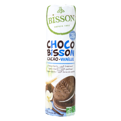 Choco Bisson Cacao Vanille