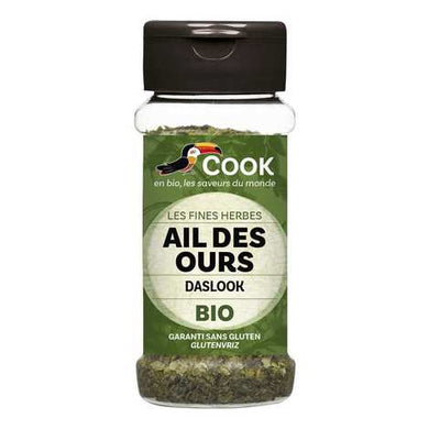 Ail Des Ours Cook