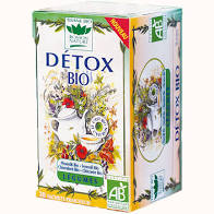 Detox  Infusion