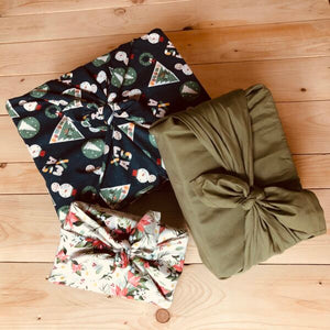 Furoshiki - Taille L | Angie be Green