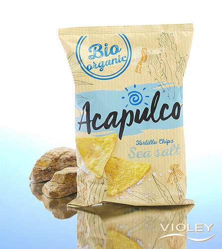 Chips Acapulco Nature