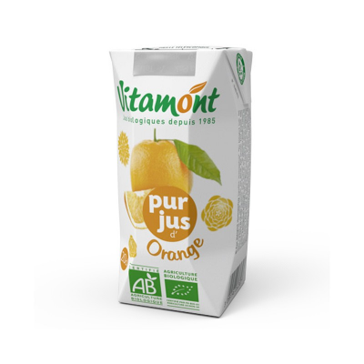 Jus Orange Tetra Unite 20Cl