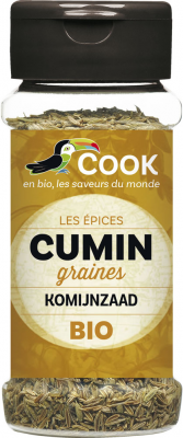 Cumin Graines Cook