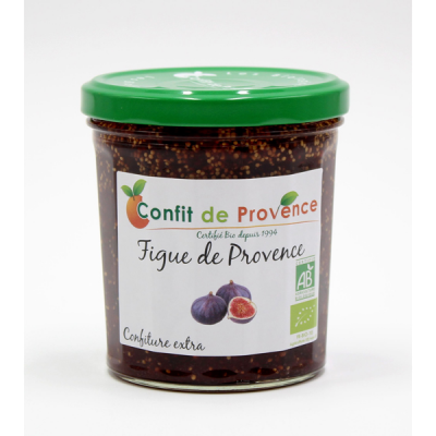 Confiture Figue Rouge
