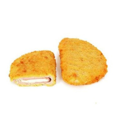 Cordon Bleu Bio - 1 portion de 80 g