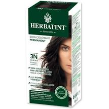 Coloration Chatain Fonce Herbatint
