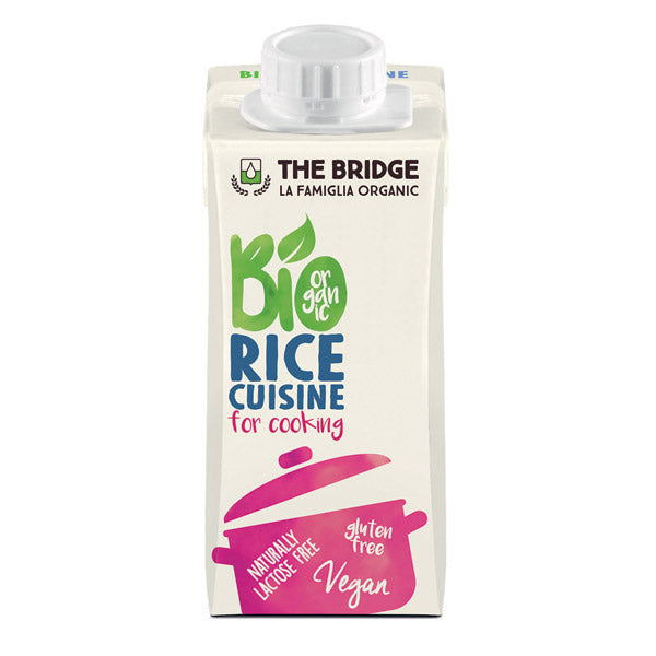 Creme Riz The Bridge 200Ml