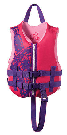 Full Throttle Child Rapid-Dry Life Jacket-Vest