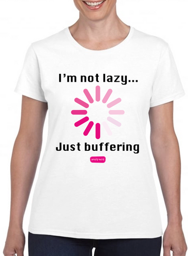 Aunty Acid Buffering T-Shirt - The Official Aunty Acid Store