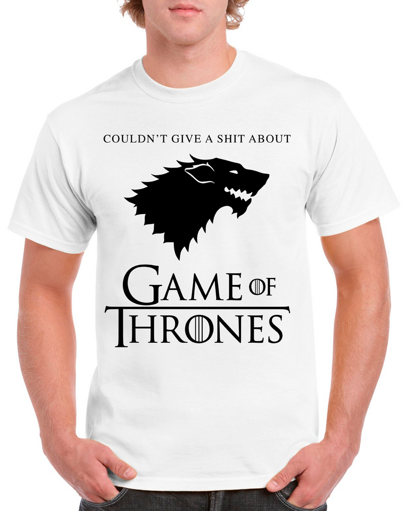 Potheads Game Of Thrones T-Shirt