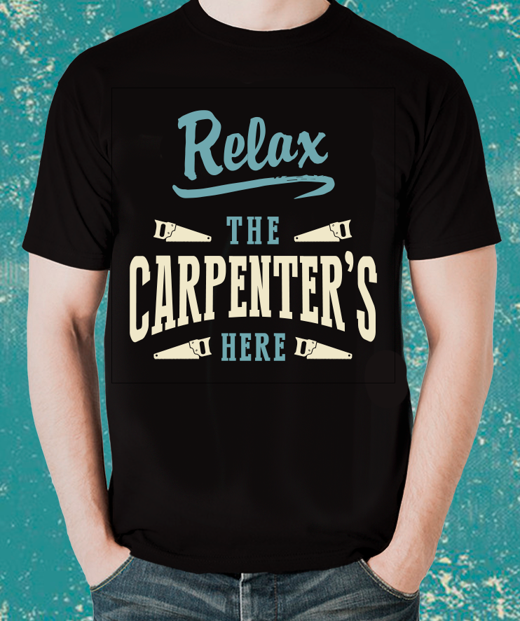 Unique Carpenter Gift Woodworking  T-Shirt