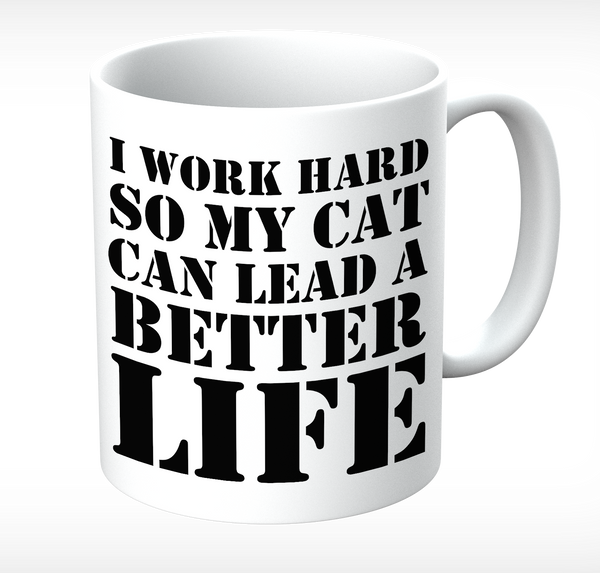 Grumpy Old Gits Better Life Mug - The Official Aunty Acid Store