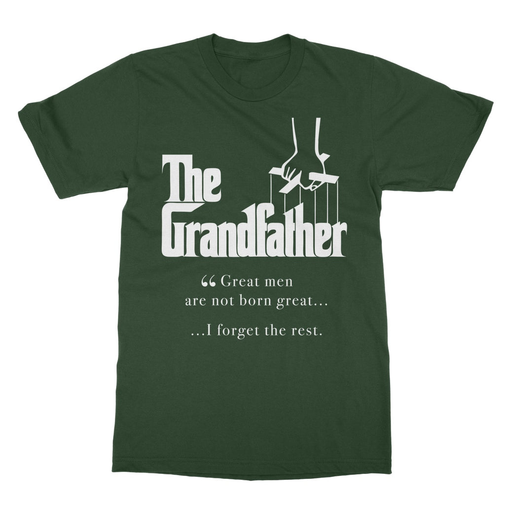 Potheads The Grandfather T-Shirt