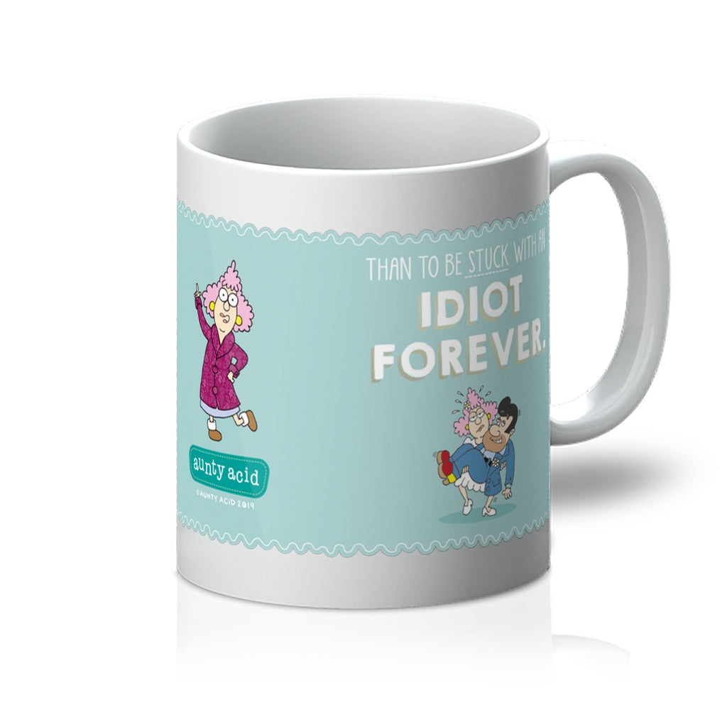 Loved and Divorced Mug