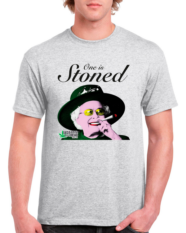 Potheads Queen T-Shirt