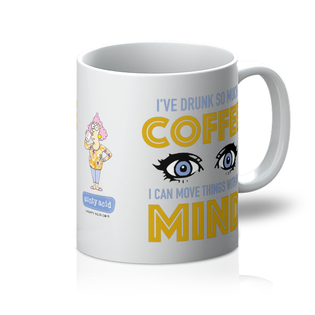 Aunty Acid Coffee Mug - The Official Aunty Acid Store
