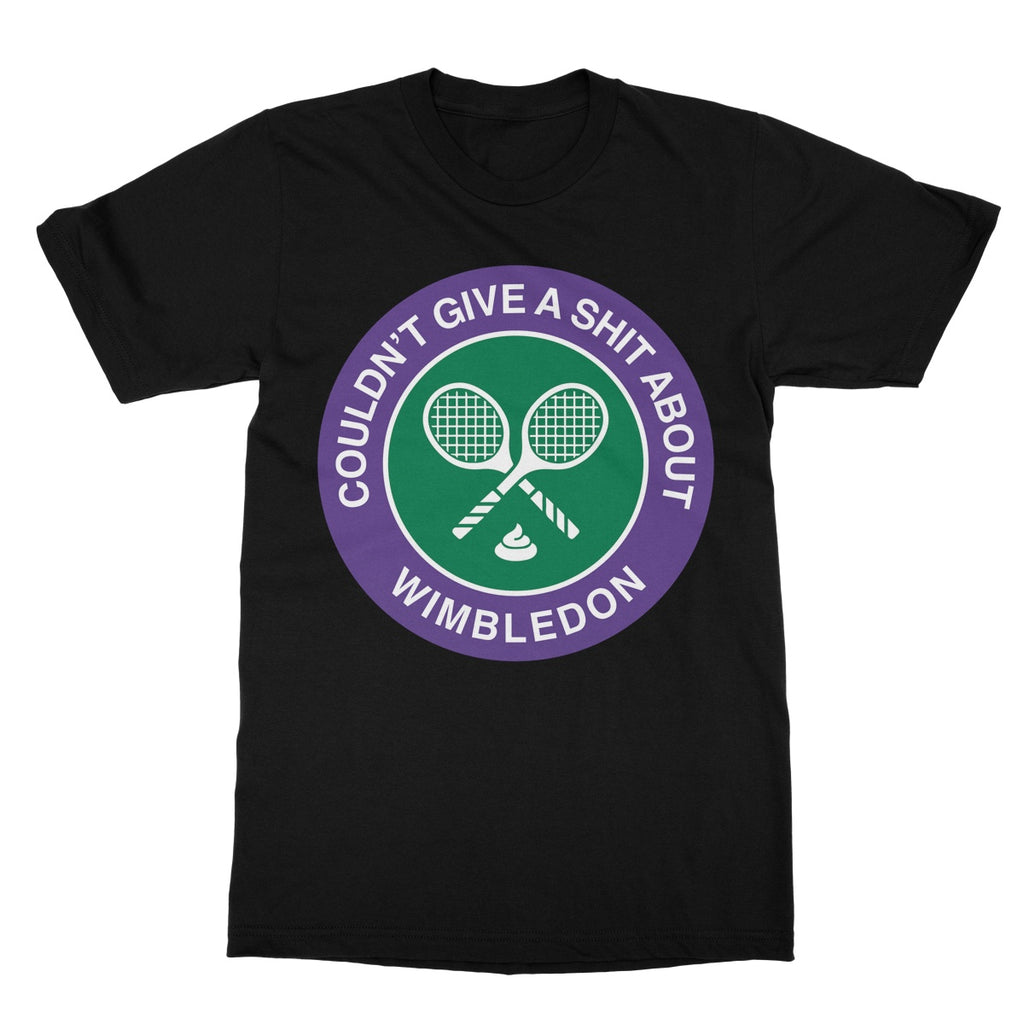 Potheads Wimbledon T-Shirt - The Official Aunty Acid Store