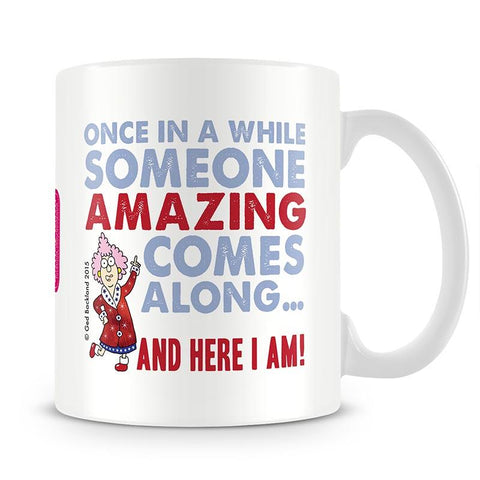 Aunty Acid Amazing Mug - The Official Aunty Acid Store