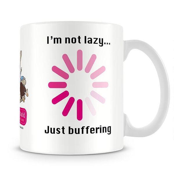 Aunty Acid Buffering Mug - The Official Aunty Acid Store
