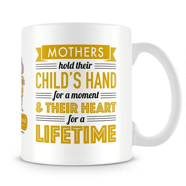 Aunty Acid Life Time Mug - The Official Aunty Acid Store