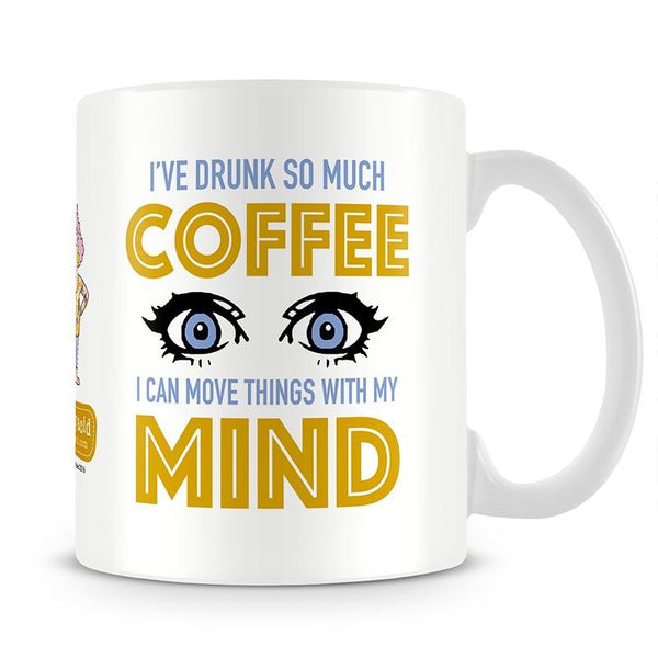 Aunty Acid Mind Mug - The Official Aunty Acid Store