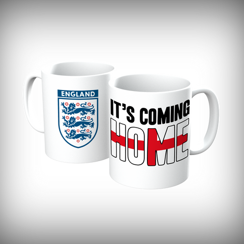 England Mug - The Official Aunty Acid Store
