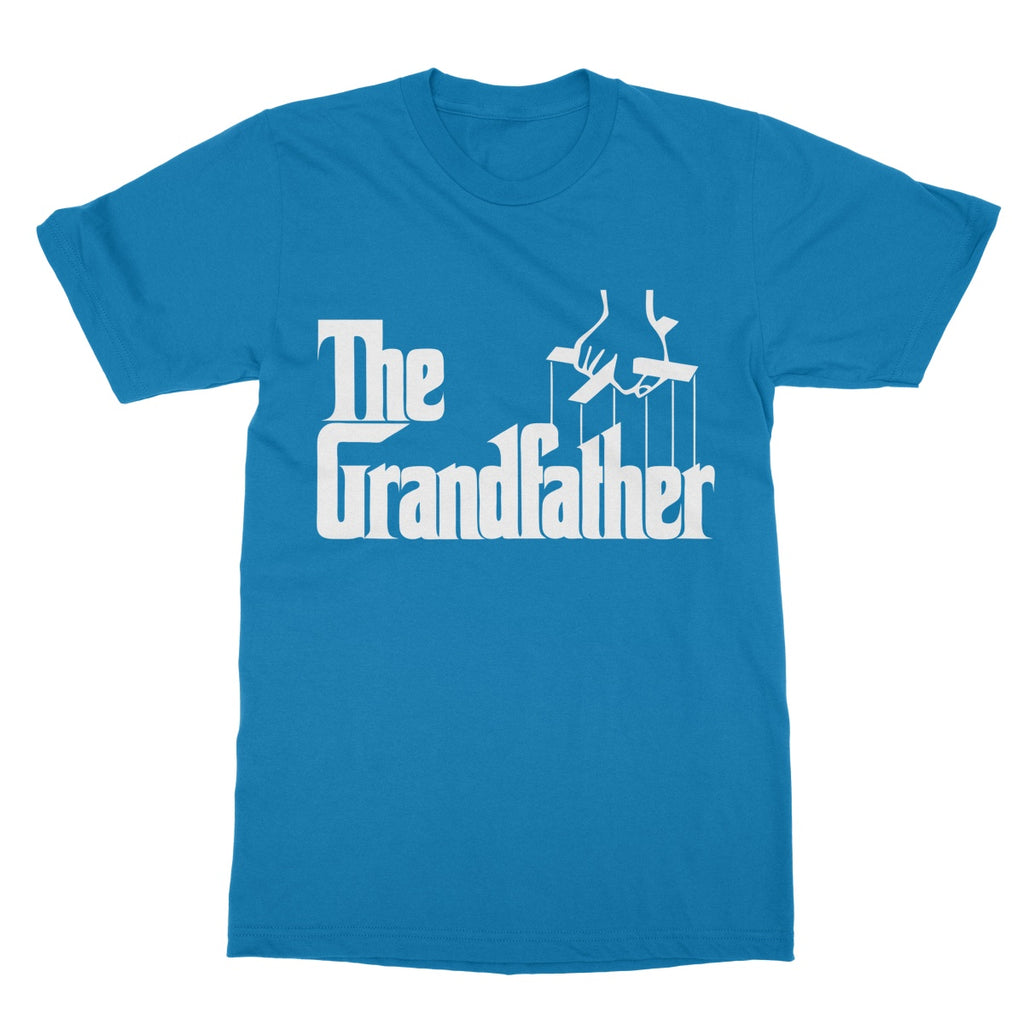Grumpy Old Gits The Grandfather T-Shirt