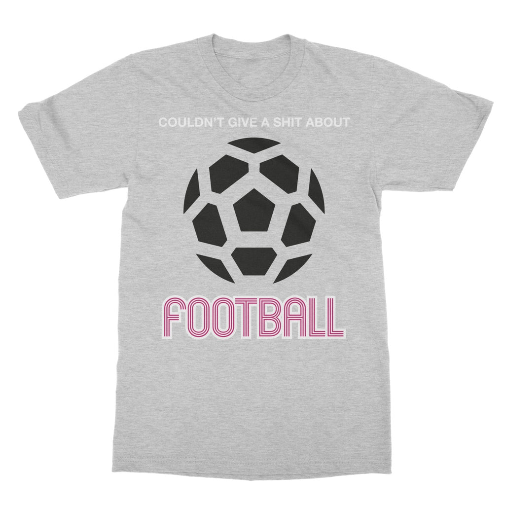 Potheads Football T-Shirt