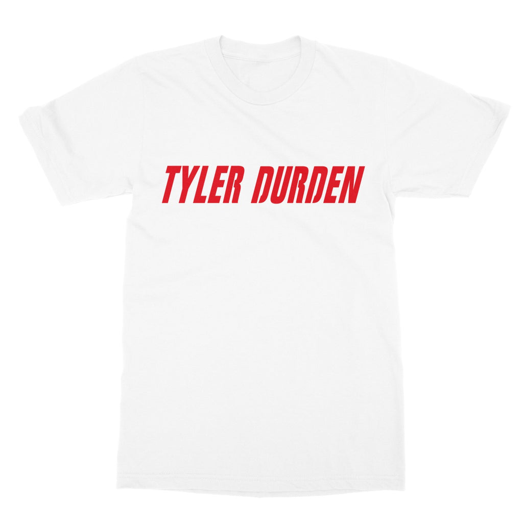 Potheads Tyler Durden T-Shirt - The Official Aunty Acid Store