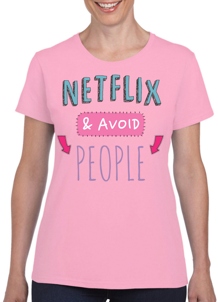 Queens Of Sass  Netflix 01 T-Shirt - The Official Aunty Acid Store