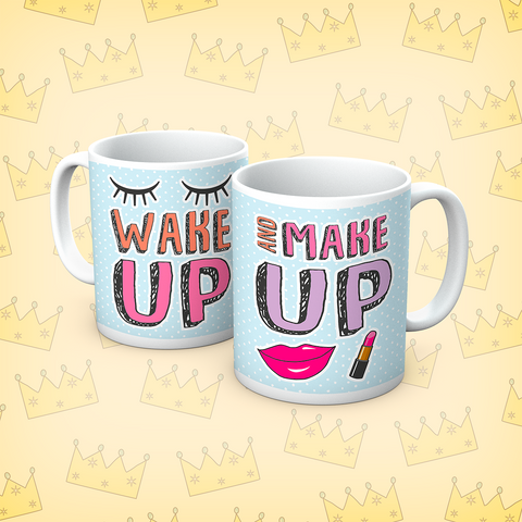 Queens Of Sass UP Mug