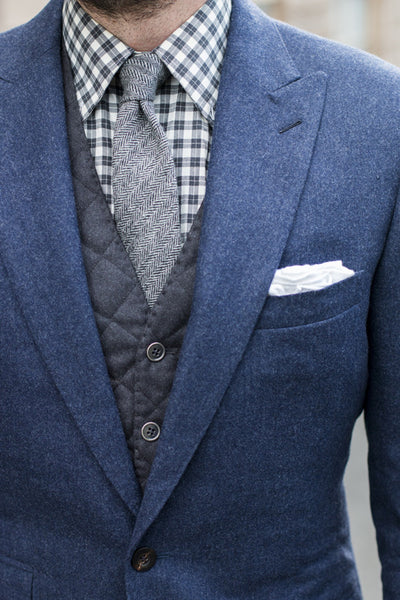 Articles of Style waistcoat