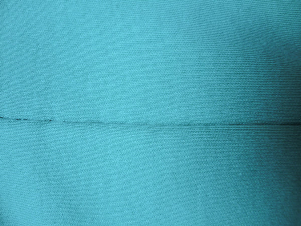 stretch stitch seam