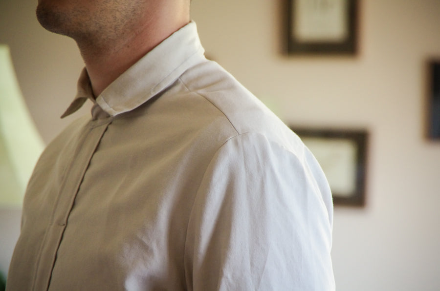 How to fit a button up shirt (3)