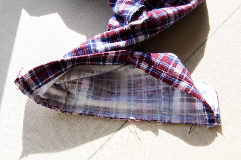 How to Sew a Buton Up Shirt (65 of 99)