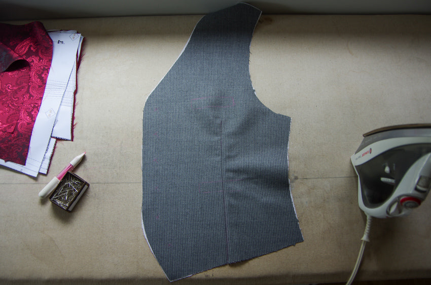 Thread Theory Belvedere Waistcoat Sewalong Tailoring-74
